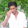 Shahrukh Khan Alone This Eid 2012