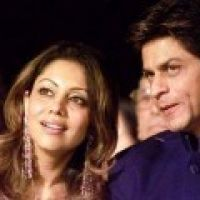 Shahrukh and Guari – The Love Story