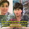 Shahrukh Khan Interviewed by Farida Jalal [1977]
