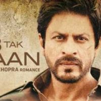 Jab Tak Hai JAAN : Shahrukh Khan Next Movie Title