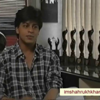 Shahrukh Khan's Interview in 1997 by BBC