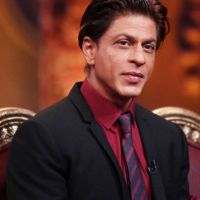 Shah Rukh Khan @ The Anupam Kher Show