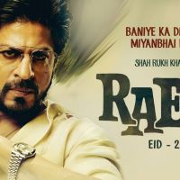 Raees Teaser – Fans Gone Crazy For Shahrukh's Eid 2016 Release
