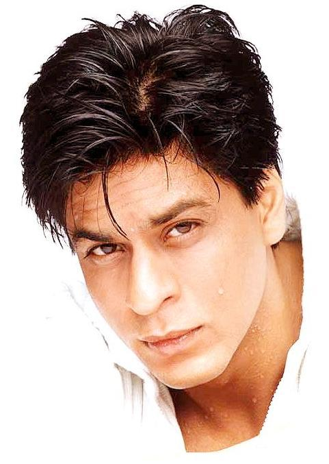 We love Bollywood, and especially Shahrukh Khan, the worlds most famous ...