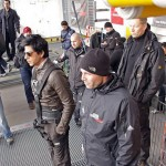 On Location+Stunt+Stills+Don+2+5 150x150 Don 2 Shooting Photos