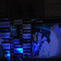 Shah Rukh Khan's Glass-Shattering Inauguration of The Ra.One Games