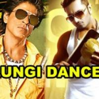 """Lungi Dance"" – The Thalaiva Tribute Official Video"